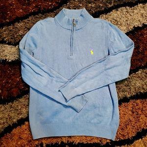 Ralph Lauren Powder blue sweater